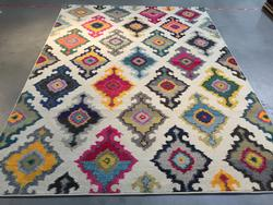 Artistic Decorative Modern Design  Area Rug 8x11