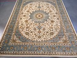 Magnificent Replica Isfahan Design Rug 8x11