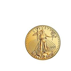 2017 $5 American Gold Eagle