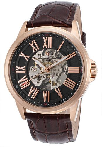 Striking Lucien Piccard Men's Automatic