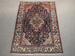 Magnificent Hand Woven Semi Antique Persian Tabriz 4x6
