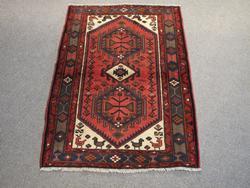 Exquisite Handmade Semi Antique Persian Tabriz 3x5
