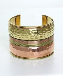 Amazing Ethnic Art Handcrafted Beautiful Cuff Bracelet