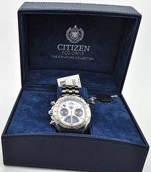 Citizen Signature Watch With Box
