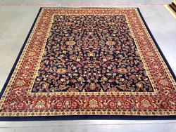 Superb Traditional Allover Kashan Design Area Rug 8X10