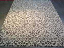 Transitional Decorative Designer Rug  7x10
