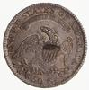 1811 Capped Bust Half Dollar, Circulated