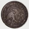 1809 Capped Bust Half Dollar