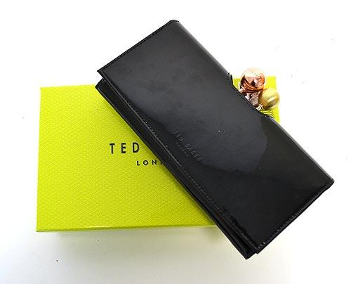 Authentic Brand New Ted Baker Wallet with tags