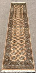 Lovely Super Fine Quality Authentic Hand Woven Runner