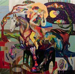 Fantastic Art By Tadeo Zavaleta
