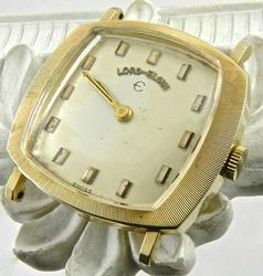 Nice 14K Lord Elgin Watch