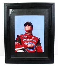 Kasey Kane Autographed Framed Photo