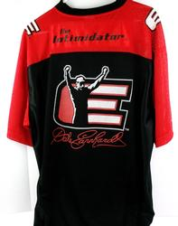 Dale Earnhardt, The Intimidator Football Jersey