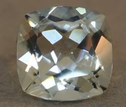 Substantial 5.11ct untreated pure Beryl