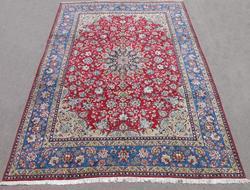 Quality Handmade Persian Isfahan 10x14