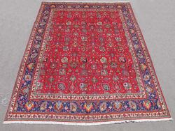 Absolutely Captivating Authentic Persian Tabriz 12.10x9.9