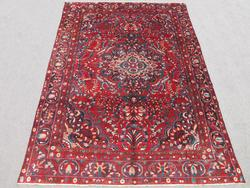 Highly Detailed Semi Antique Persian Lilian 9x13.1