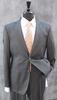 One Of A Kind Italian Made Slim Fit Suit By Galante