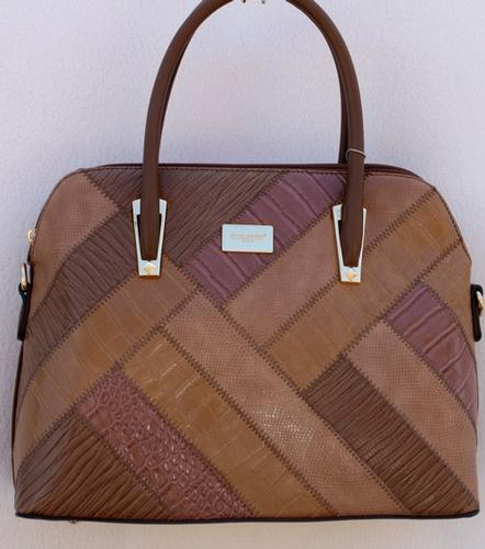 An Elegant Designer Bag By David Jones-Paris