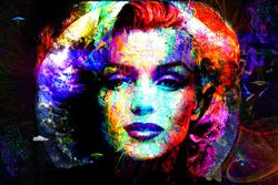 Captivating Original Mix Media by Alberto Quintero