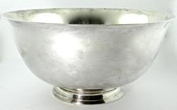 Reed & Barton Sterling Paul Revere Bowl