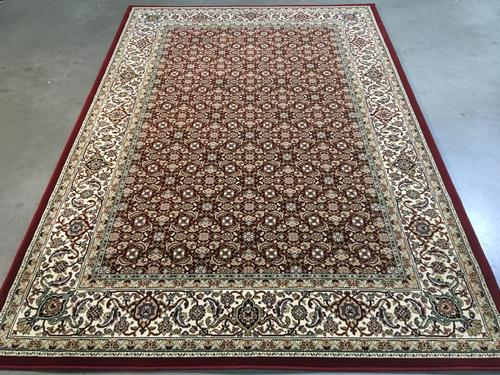 Magnificent Euro Blend Of Tradition And Fashion Rug 8x11