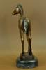 Collectors Edition Horse Bronze Statue