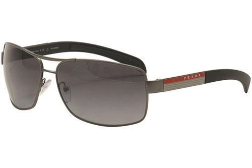 Brand New Prada Sport Polarized Sunglasses