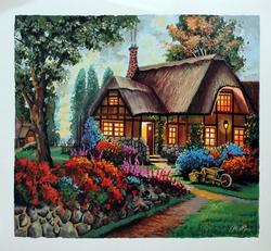 Anatoly Metlan Country House