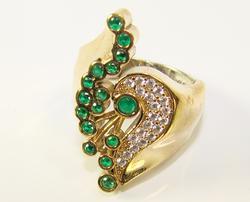 Alluring & Elegant Classic Design 925 Silver Ring