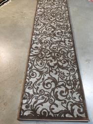 Classic Italian Design 8' ft Long Runner