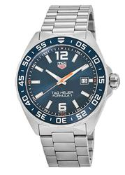 Brand New Mens Tag Heuer Formula 1 w/ Blue Dial/Bezel