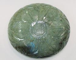 Carved Labradodrite 507.75cts