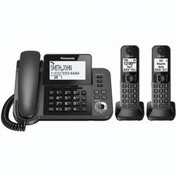 Panasonic Business Phone Set with Answering System