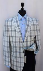 Super Fine Quality Sport Jacket By Galante, Made In Italy