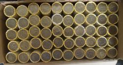 $500 Face Value Unsearched Bank Wrapped Kennedy Half Dollars (1000) Mystery