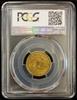 1847 $5 Liberty Certified PCGS AU 53
