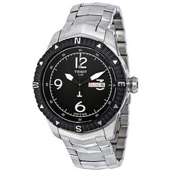 New Mens Automatic Tissot Day/Date