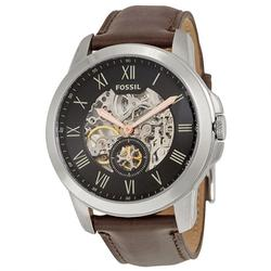 Brand new Fossil Automatic Skeleton Dial