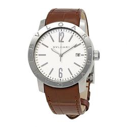 New w Tags Bvlgari Automatic Luxury Swiss Watch
