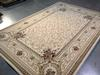 Timeless Belgium Made French Aubusson Rug 8x11