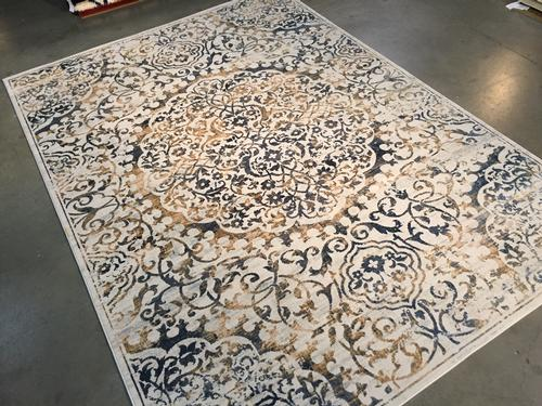 Decorative Modern Designer Area Rug 8x11 Usauctiononline Com