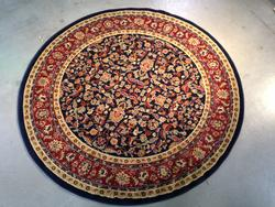 Classic Detailed & Intricate Traditional Area 6ft Round