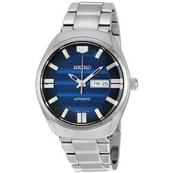 Brand New Seiko Blue Dial Automatic