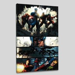 Amazing Spider-Man Limited Edition Giclee