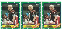 BOOMER ESIASON ROOKIE CARD COLLECTION