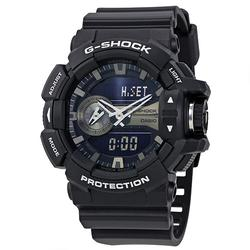 New GShock with Analog and Digital Dial.