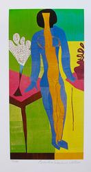 Zulma by Henri Matisse Limited Edition