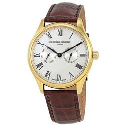 New Mens Day/Date Frederique Constant